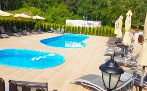 Лято във <em>Велинград</em>. 2 или 3 Нощувки със Закуски и Вечери* + Външен и Вътрешен Минерален Басейн и Спа Пакет в Хотел Алегра!