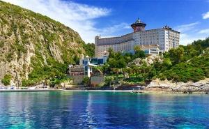 През Септември в <em>Кушадасъ</em>,Турция! 7 Ultra All Inclusive нощувки в Ladonia Hotel Adakule 5* + басейни и спортни занимания с Далла Турс!