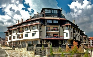 Лятна Почивка в <em>Банско</em>! 2, 3, 4 или 5 Нощувки на База All Inclusive + Spa Зона и Басейни в Хотел Мария-Антоанета!
