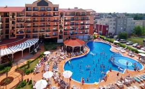 All Inclusive през Септември и Октомври в Хотел & Спа Диамант Резиденс 4*, <em>Слънчев бряг</em>!