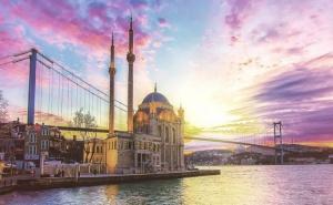 Септември в Истанбул на Топ Цена! Транспорт, 2 нощувки на човек със закуски от ТА Далла турс