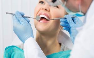 Почистване на зъбен камък с ултразвук плюс преглед и консултация в Дентален кабинет Марица 11!