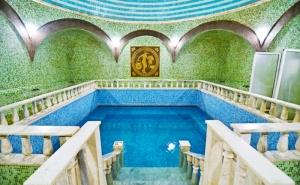 СПА почивка във Велинград! 2, 3 или 5 нощувки със закуски и вечери + минерален басейн, сауна и джакузи в Комплекс Рим!