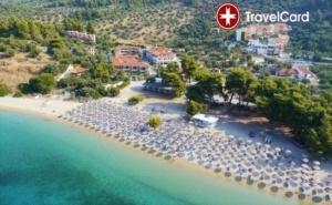 4* Лятна Почивка в Lagomandra Hotel & Spa, <em>Халкидики</em>