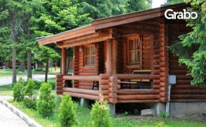 Лято в Боровец! Нощувка във Вила за до Четирима