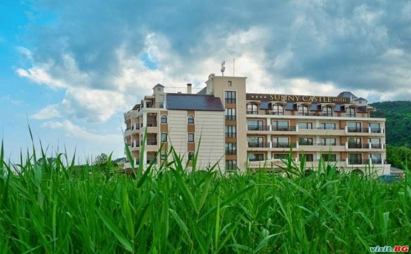 Кранево