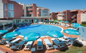 Изгодна Лятна Почивка 2020 на Плаж Арапя, All Inclusive с Чадър на Плажа до 04.07 в Арапя Дел Сол, Царево