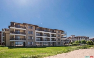 На Море в Най-Новия Хотел на Плаж Оазис, All Inclusive След 26.08 от Оазис Дел Сол, Лозенец