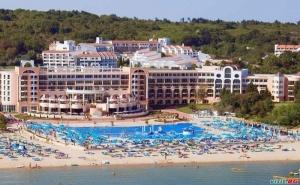 Море 2020 на Плажа в Дюни, All Inclusive на Първа Линия Висок  Сезон с Топ Анимация от Хотел Марина Бийч