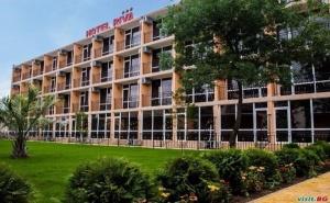 Лятна Ваканция на Атрактивни Цени за All Inclusive Цена на човек до 09.07 и След 21.08 в Хотел Рива, Слънчев Бряг