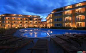 5 Дни All Inclusive на Златна Рибка до 09.07 с Безплатен Плаж  в Хотел Блу Ориндж
