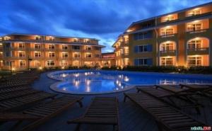 5 Дни All Inclusive на Златна Рибка След 25.08 с Безплатен Плаж  в Хотел Блу Ориндж