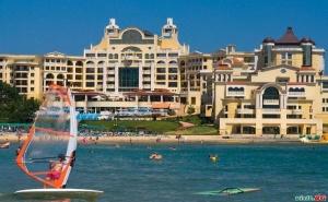 Last Minute за Първа Линия в Дюни, Аll Inclusive След 11.09 в Топ Хотел Марина Роял Палас