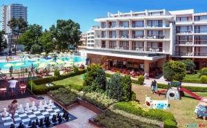 Лято 2019 в сърцето на <em>Слънчев бряг</em>, All Inclusive Premium до 25.08 в Хотел Меркурий
