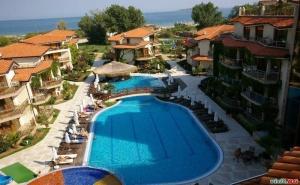 Лятна Почивка 2020 на Плаж Златна Рибка, All Inclusive с Безплатен Плаж до 10.07 в Хотел Лагуна Бийч, <em>Созопол</em>