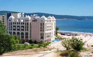На Първа Линия в Сл. Бряг Лято 2020, All Inclusive Premium Цена на човек до 31.07 в Хотел Вянд