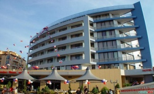 На Море през Лято 2020 в Несебър, Нощувка със Закуска След 24.08 в Хотел Мариета Палас