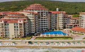 На Първа Линия в Елените Лято 2019, All Inclusive и Аква Парк След 23.08 от Хотел Андалусия