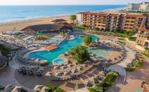 Лято 2020 в Мирамар Бийч Обзор, Ultra All Inclusive до 30.06 с Безплатен Чадър и Шезлонг на Плажа
