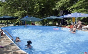 Горещо Лято в Китен, All Inclusive за Двама до 09.07 и След 21.08 в Хотел Ариана