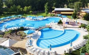 Лято 2021 в Оазиса на Южното Черноморие, All Inclusive до 01.07 в Хотел Магнолиите, Приморско