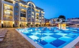 Лято 2019 в Клубен Хотел на <em>Слънчев бряг</em>, All Inclusive След 25.08 в Рена Клуб Хотел