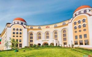 Топ Хотел на Първа Линия в <em>Обзор</em>, All Inclusive от 01.09 от Риу Хелиос Бей