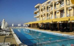 Семейна Ваканция в Равда, All Inclusive Оферта за Двама След 29.08 в Хотел Делфин
