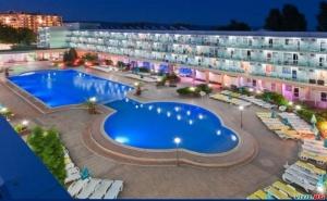 На Море Лято 2019 с Мини Аква Парк, All Inclusive от 24.08 в Хотел Котва, Сл. Бряг