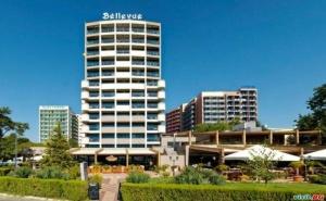 Лято 2020 с Чадър и Шезлонг на Плажа, All Inclusive Цена на човек от 23.08 в Хотел Белвю, Сл. Бряг