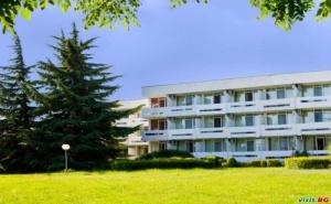 All Inclusive Лято 2020 в Албена Цена на човек до 08.07 с Чадър и Шезлонг на Плажа от Хотел Компас