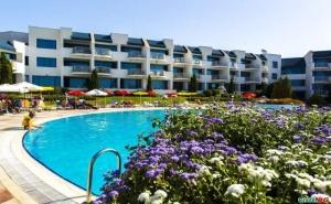 Ваканция в Свети Влас Лято 2019, All Inclusive След 31.08 в Хотел Синева Парк