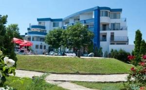 Лятна Почивка 2020 в Лозенец, All Inclusive до 04.07 в Хотел Мерлин, Лозенец