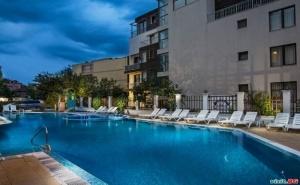 All Inclusive Лято 2020 в Созопол След 27.08 с Ползване на Басейн в Хотел Флагман