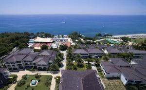 5 дни за двама със закуска и вечеря от 17.08 в Alexandra Beach Thassos Spa Resort