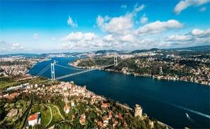 Автобусна Уикенд Екскурзия до Истанбул, Турция! 4 Дни/2 Нощувки със Закуски + Посещение на Одрин Заедно с Абв Травелс!