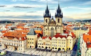 Екскурзия до <em>Прага</em>, Братислава, Гьор, Панонхалма и Хълма Свети Мартин! Транспорт + 3 Нощувки на човек със Закуски от Караджъ Турс