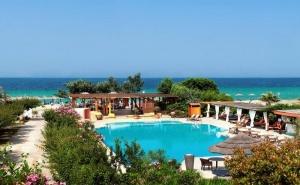 5 дни за двама със закуска от 26.08 в Antigoni Beach Hotel & Suites