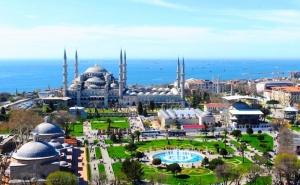 Екскурзия през юли до Истанбул! Транспорт, 2 нощувки на човек със закуски + посещение на Одрин от АБВ Травелс