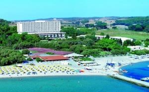 5 Дни за Двама Полупансион от 03.09 в Bomo Athos Palace Hotel