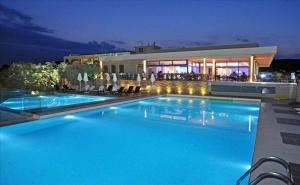 5 Дни Полупансион за Двама през Септември в Aeolis Thassos Palace Hotel