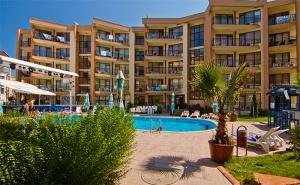 Август в <em>Слънчев бряг</em>! Нощувка със Закуска* + Басейн в Хотел Сий Грейс, на 5Мин. от Плажа!