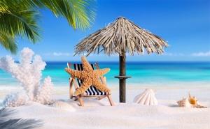 Септември на Море в <em>Китен</em>. Нощувка със Закуска и Вечеря в Хотел Албатрос, на 100М. от Плажа!