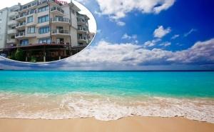 Лято 2019 в <em>Равда</em> само на 50 М. от Плажа. Нощувка или Нощувка със Закуска  в Хотел Мари
