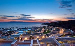 5 дни за двама със закуска от 18.09 в Miraggio Thermal Spa Resort