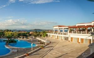 5 дни за двама със закуска и вечеря от 18.09 в Alexandros Palace Hotel & Suites