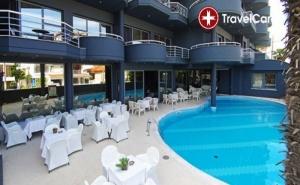 4* Късно Лято в Хотел Mediterranean Resort 4*, Олимпийска Ривиера