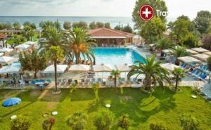 4* Ultra All Inclusive Късно лято в хотел Poseidon Palace