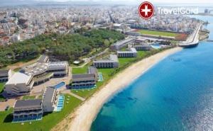 5* Морски Септември в Grecotel Astir Egnatia, Александруполи