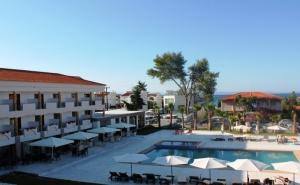 Hanioti Melathron hotel 4*